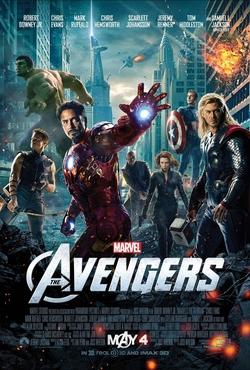 AvengersMoviePoster