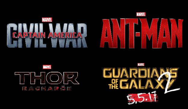 Marvel Boycott