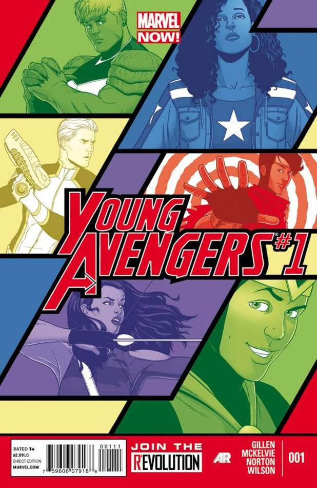 Young_Avengers
