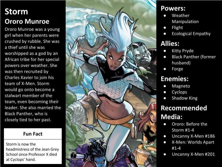 Storm Character Spotlight (1)